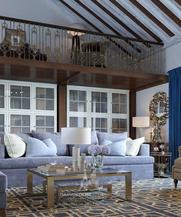 Идеи дизайна гостиной в классическом стиле фото