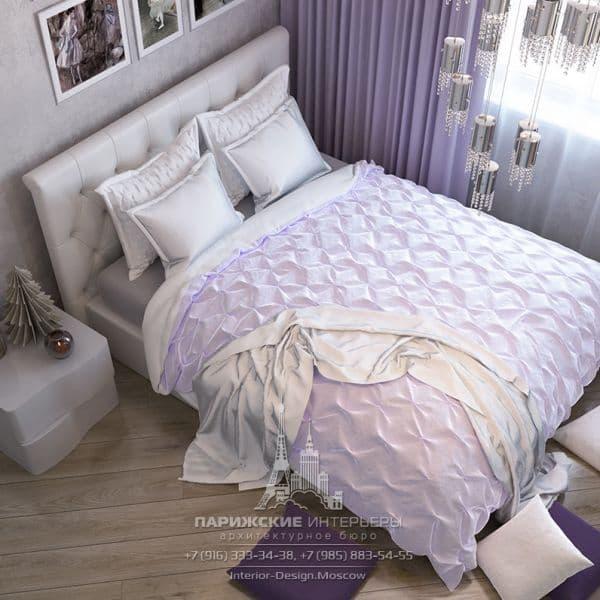 Идеи дизайна маленькой спальни фото