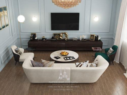 Конкурс «Красивые квартиры 2018»
