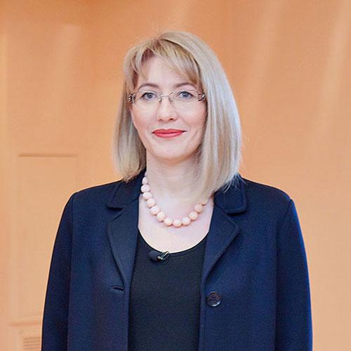 Виктория Харахашян