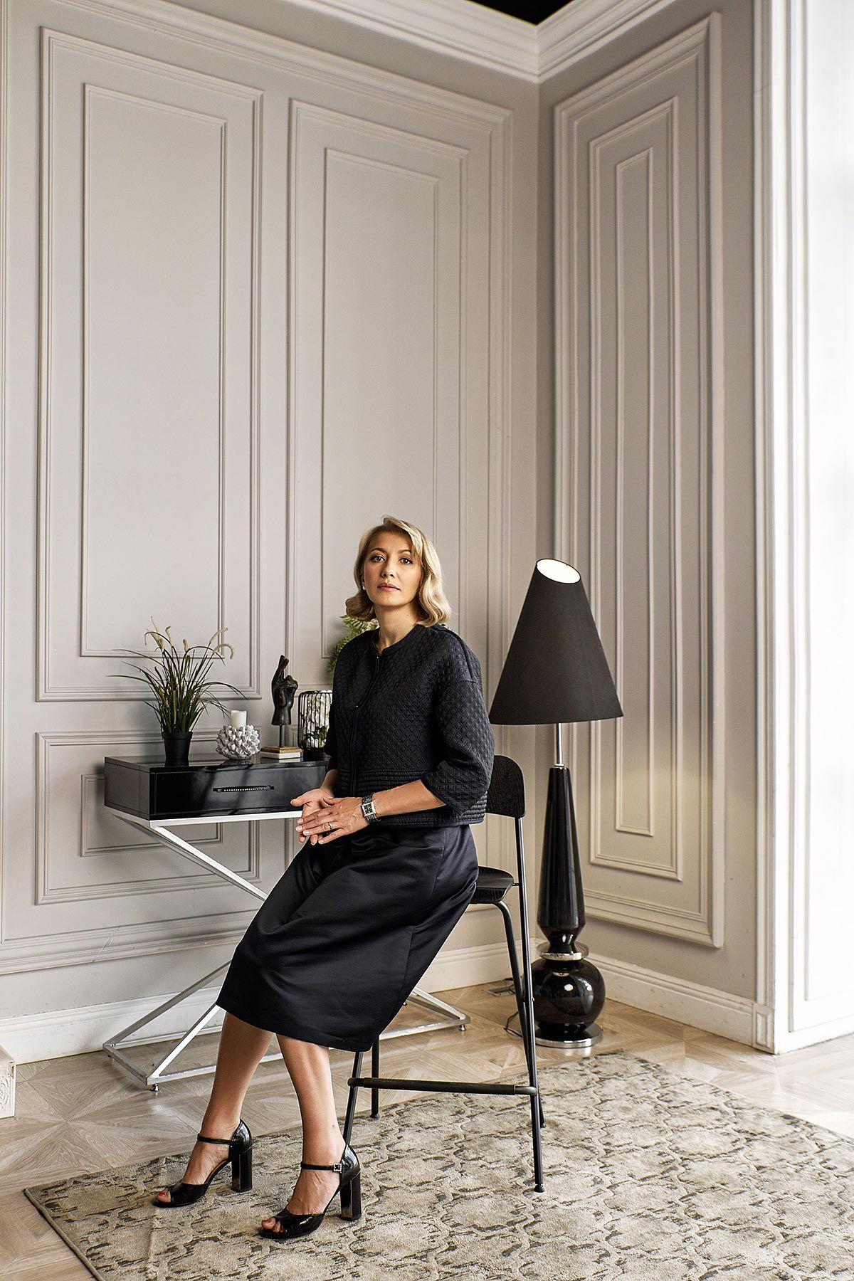 Направление парижского стиля «XO» — это роскошь, которой не кичатся